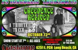 Creedence Relived